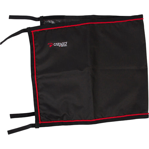 Catago Stable Guard - Black - 112 x 44cm