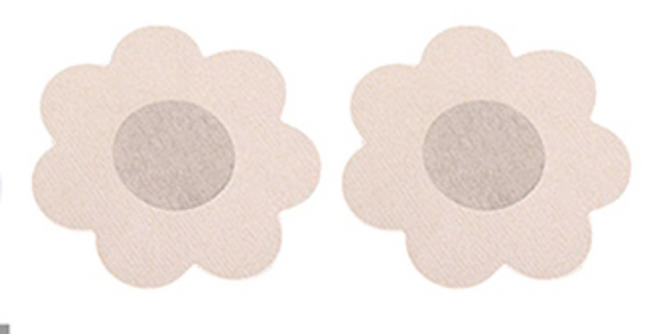 Sticker Petal Pasties - Set of 5