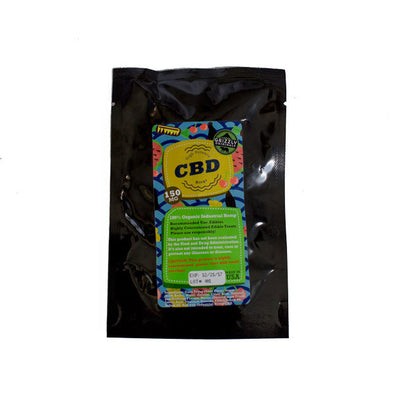 CBD Edibles UK