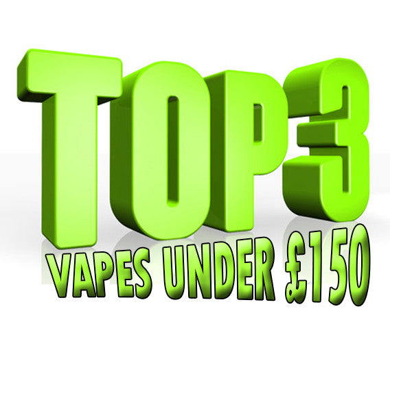 Top 3 Best Portable Dry Herb Vaporizers under £150