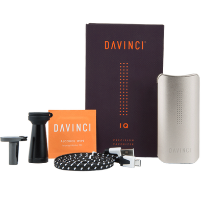 DaVinci IQ UK