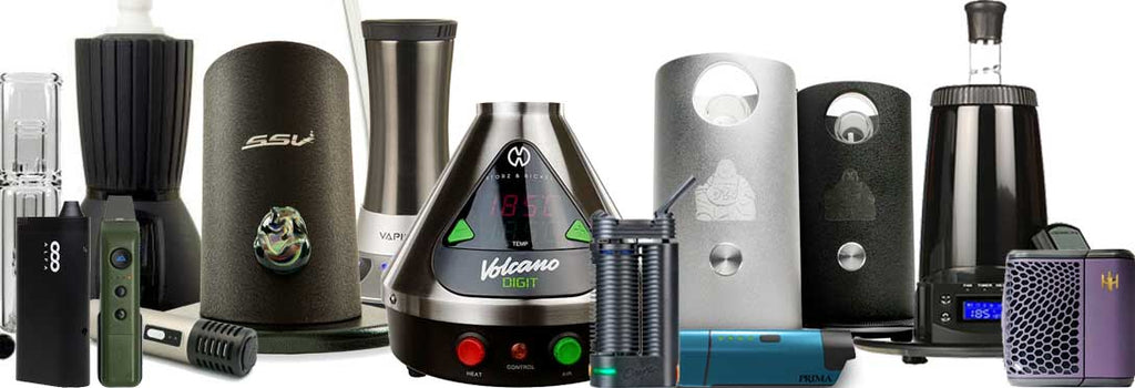 Dry Herb Vaporizer UK