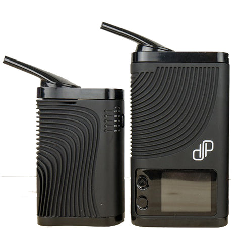 Boundless CF and Boundless CFX vaporizer