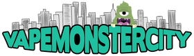 Vape Monster City