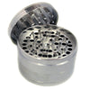 The 4 Piece V Grinder - Vape Monster City