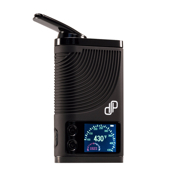 Boundless CFX Vaporizer - Vape Monster City