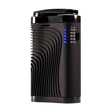Boundless CF Vaporizer - Vape Monster City