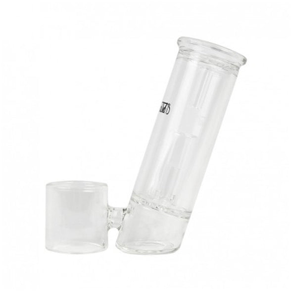 Cloud V Electro Aqua Bubbler - Side Arm - Vape Monster City