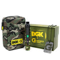 DGK G Pro Vaporizer - Vape Monster City