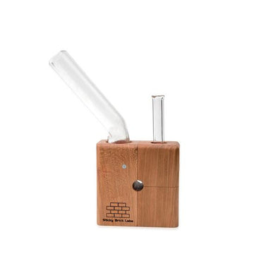 The Brick - Sticky Brick Vaporizer - Vape Monster City