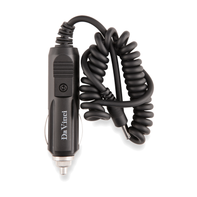 DaVinci / Ascent Car Charger - Vape Monster City