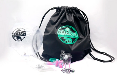 Festival Pack - Vape Monster City
