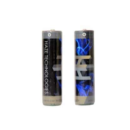Haze V3 Vaporizer Replacement Rechargeable Batteries - Vape Monster City