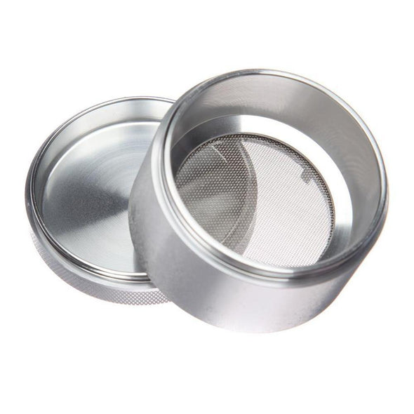 Four Piece Grinder Sifter
