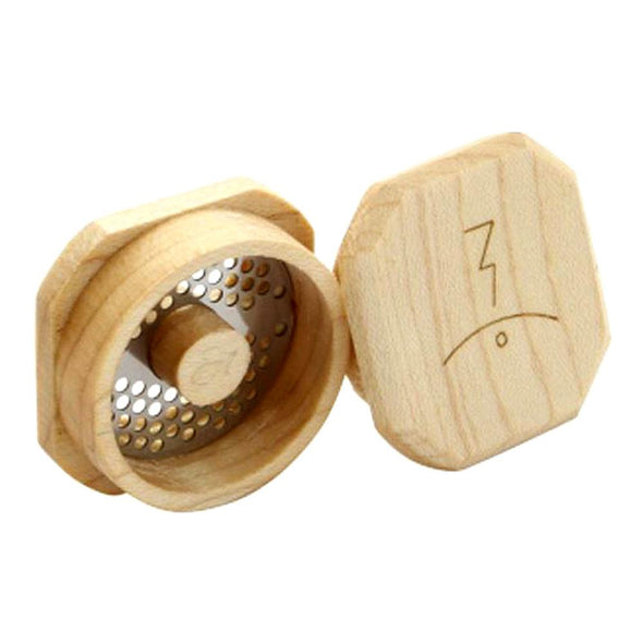 Magic Flight Launch Box Finishing Grinder Maple
