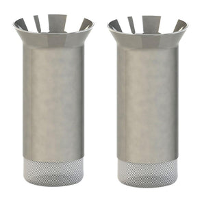 Pinnacle Replacement Bullet Screens (2-Pack)