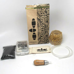 NimbinVap 4.3 Vaporizer Full Experience Pack - Vape Monster City