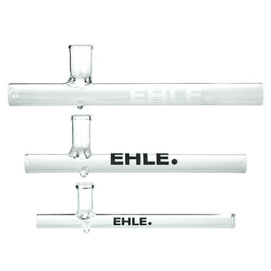EHLE Steamroller Pipe - Vape Monster City