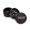 Santa Cruz Shredder - 3 Part Medium Grinder - Vape Monster City