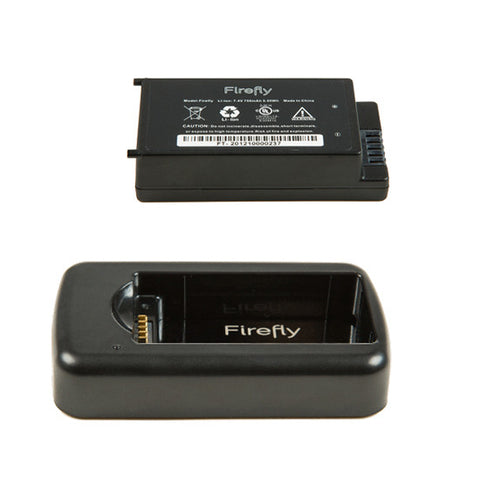 Firefly On The Go Charging Kit