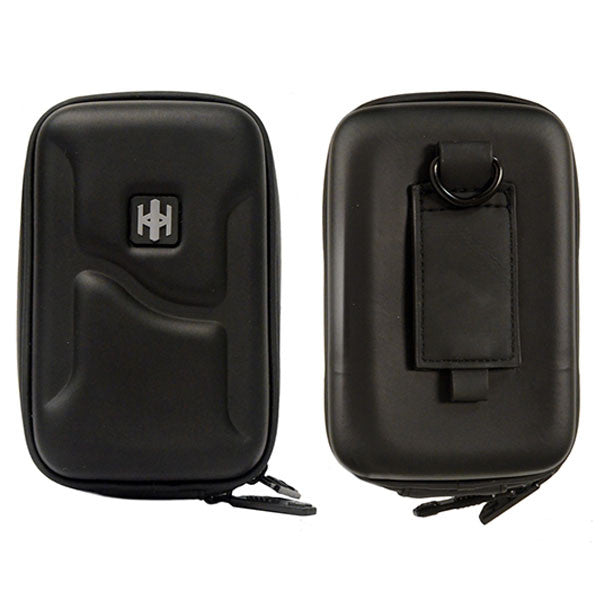 Haze V3 Leather Vaporizer Case - Vape Monster City