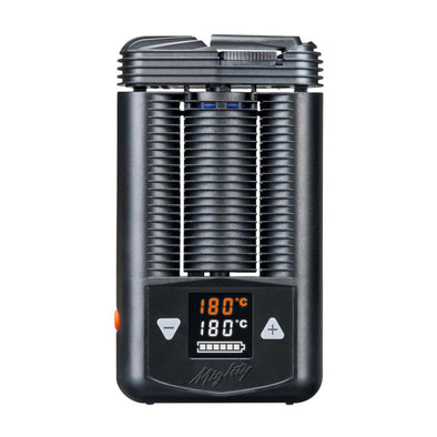 Mighty Vaporizer NamasteVapes UK