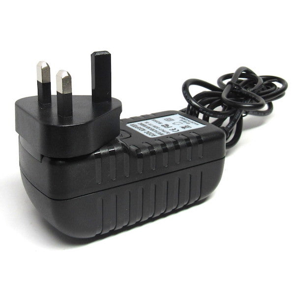 Grizzly Guru DC Charger