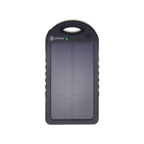 Vapium Summit Spring Solar Charger - Vape Monster City