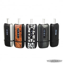 DaVinci Ascent Vaporizer - Vape Monster City