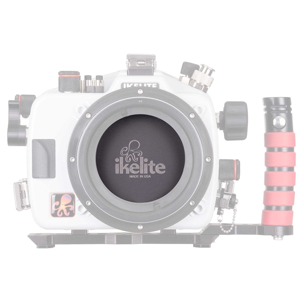 Ikelite Port Hole Cover for DL Dry Lock Housings