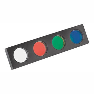 Meade RGB Color Filter Set 4530 - Telescopes - Meade - Helix Camera