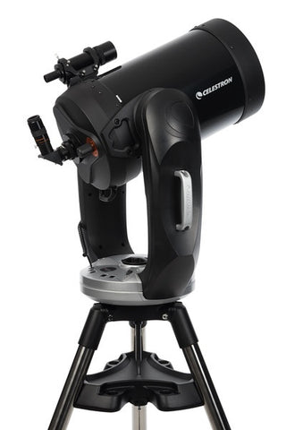 Celestron CPC 1100 GPS (XLT) Computerized Telescope - Telescopes - Celestron - Helix Camera