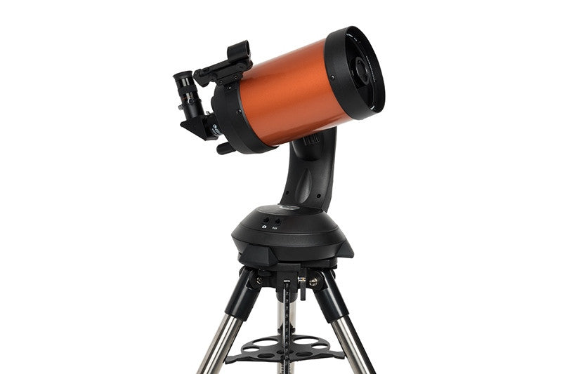 Celestron NexStar 5SE Computerized Telescope - Telescopes - Celestron - Helix Camera