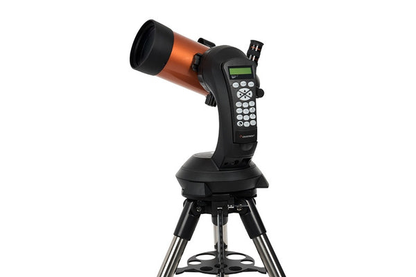 Celestron NexStar 4SE Computerized Telescope - Telescopes - Celestron - Helix Camera