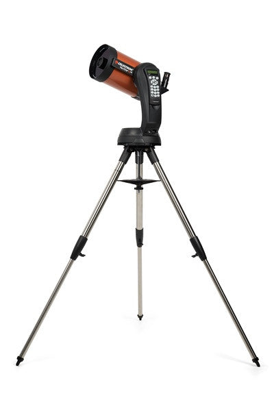 Celestron NexStar 6SE Computerized Telescope - Telescopes - Celestron - Helix Camera