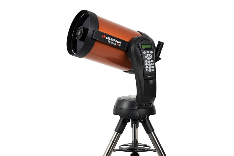 Celestron NexStar 8SE Computerized Telescope - Telescopes - Celestron - Helix Camera