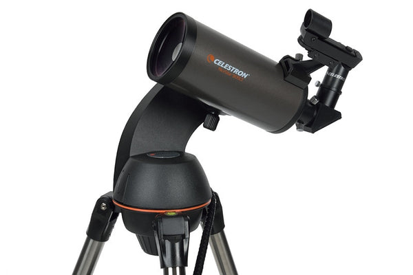 Celestron NexStar 90 SLT Computerized Telescope - Telescopes - Celestron - Helix Camera
