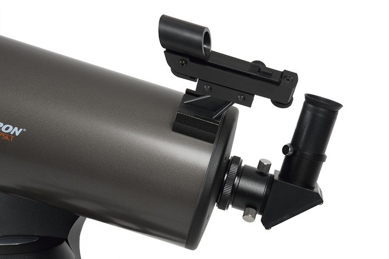 Celestron NexStar 127 SLT Computerized Telescope - Telescopes - Celestron - Helix Camera