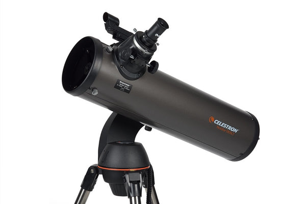Celestron NexStar 130 SLT Computerized Telescope - Telescopes - Celestron - Helix Camera