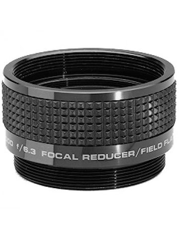 Meade f/6 3 Focal Reducer  for Schmidt-Cassegrain Telescopes - Telescopes - Meade - Helix Camera