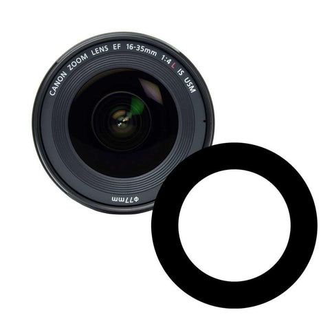 Ikelite Anti-Reflection Ring for Canon 16-35mm f/4 Lens