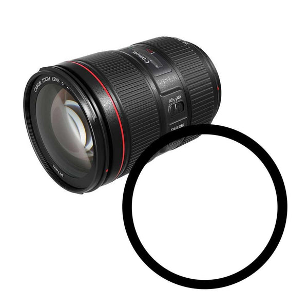 Ikelite Anti-Reflection Ring for Canon 24-105mm Lenses