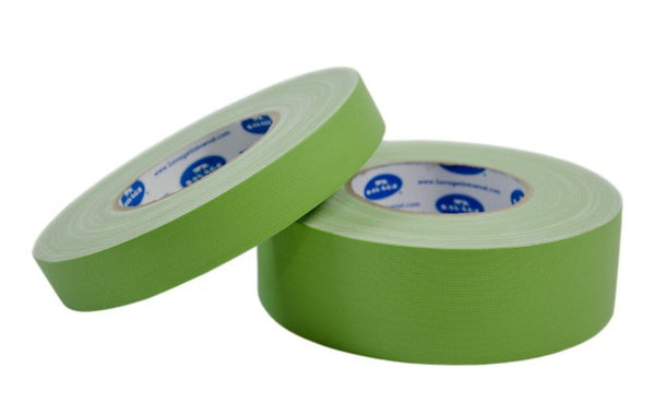 "Savage Chroma Green Gaffer Tape 2"" x 55 yards - Lighting-Studio - Savage - Helix Camera"