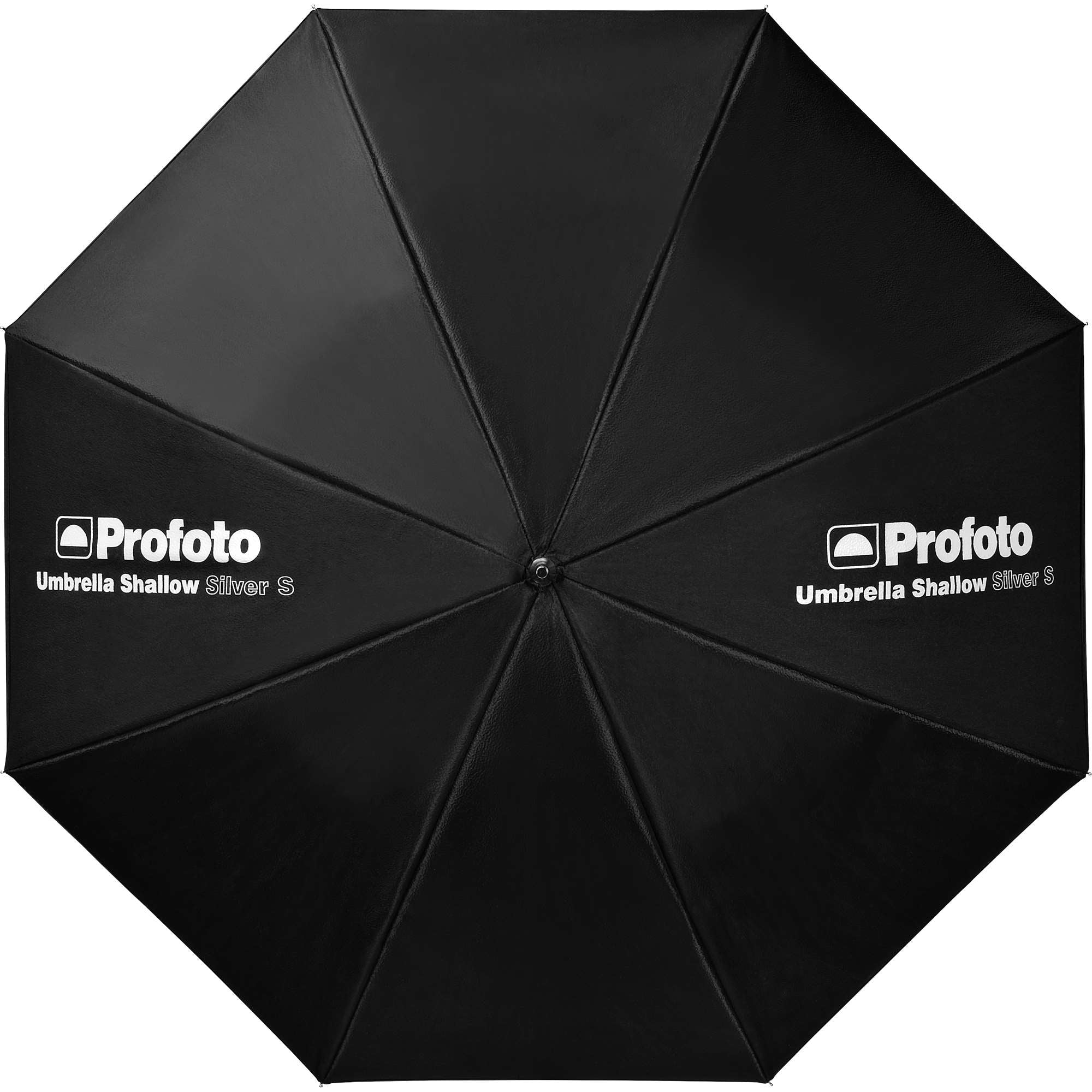 Profoto Umbrella Shallow Silver S