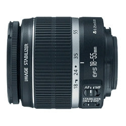 Canon EF-S 18-55mm f/3.5-5.6 IS II 2042B002 - Photo-Video - Canon - Helix Camera