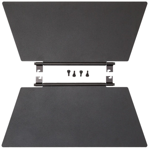 F&V BST2-1 Barn Door Set Top/Bottom for K4000 SE and Z400S Soft