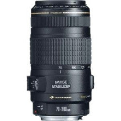 Canon EF 70-300mm f/4-5.6 IS USM 0345B002