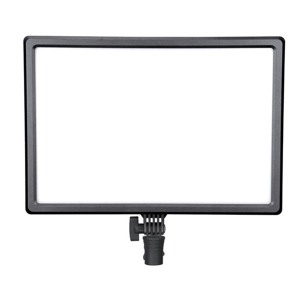 Nanlite LumiPad 25 High Output Dimmable Adjustable Bicolor Slim Soft Light AC/Battery Powered LED Panel (11-2002)