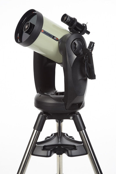 Celestron CPC Deluxe 800 HD Computerized Telescope - Telescopes - Celestron - Helix Camera