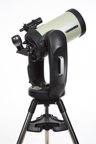 Celestron CPC Deluxe 925 HD Computerized Telescope - Telescopes - Celestron - Helix Camera